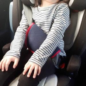 어린이 안전벨트가드 쿠션