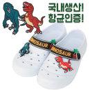 아동 캐릭터 실내화 EVA 다이노소어 공룡 밴드 실내화
