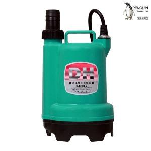 펌프 수중펌프 DPW140/AC220v 급 배수펌프 워터펌프