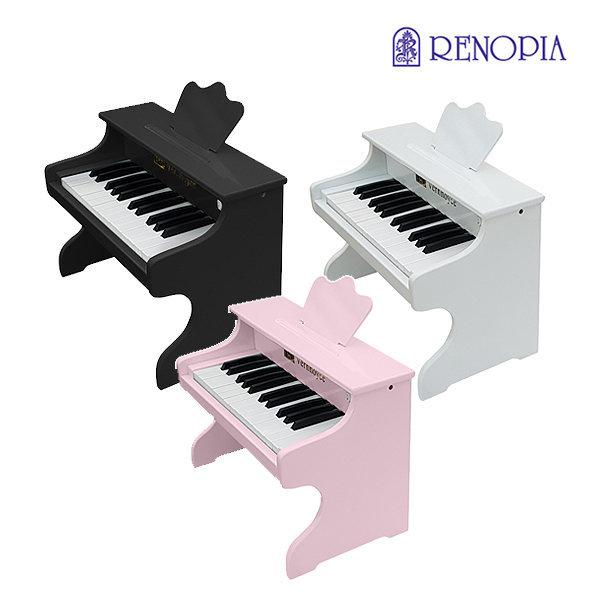 레노피아 베른호이체 25건반 어린이 피아노 VH-25