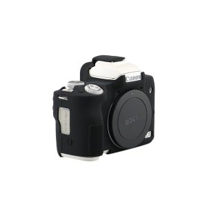 무배 캐논 EOS M50 카메라 실리콘 젤리케이스 커버