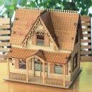 3D입체퍼즐 Anne Shirley House 입체퍼즐 수집용퍼즐