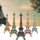 3D입체퍼즐 에펠탑 Mini 베이지 건축물퍼즐 목재퍼즐
