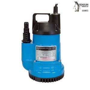 펌프 수중펌프 Y1000/AC220v/수동 배수펌프 워터펌프