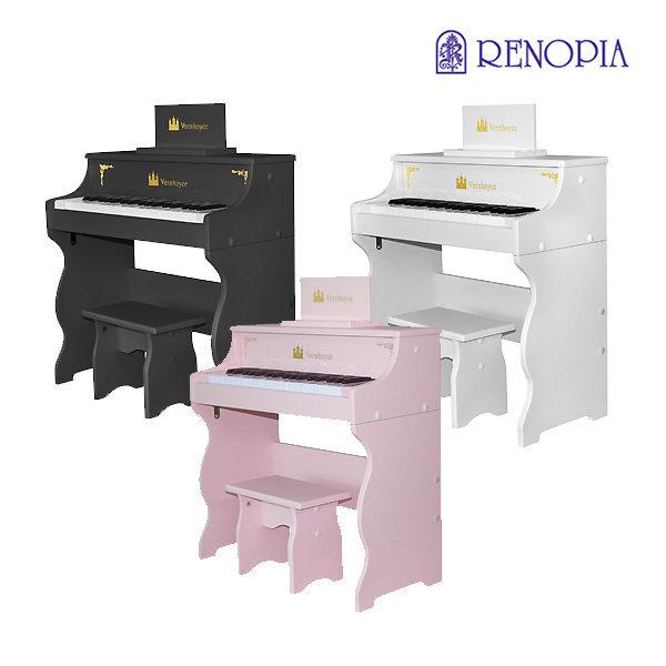 레노피아 베른호이체 37건반 어린이 피아노 VH-37