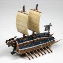 3D 입체퍼즐 돌격용 철갑전선 거북선 건축물퍼즐 3D퍼