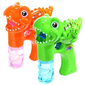 LED공룡 버블건 비누방울 비눗방울 어린이 선물 판촉