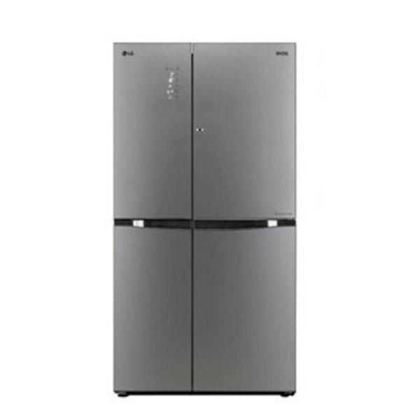 양문형 냉장고 S831TS35 / 821L