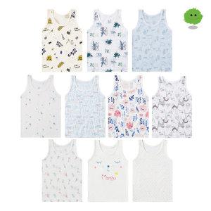 SS CSC유아 런닝 모음 아기속옷 (택1)