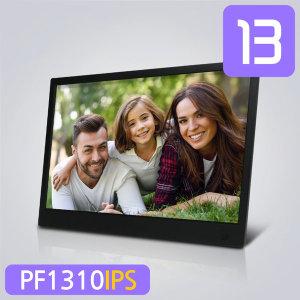 +카멜+ PF1310IPS 13형 디지털액자 미니모니터 HDMI