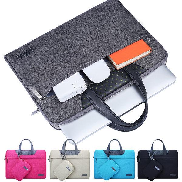 라만도 노트북가방 맥북 파우치 12 13 14 15 15.6인치