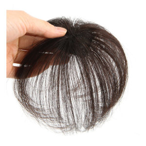 원핀 인모 정수리가발 볼륨커버 헤어뽕W2018 여우가발