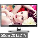 LED TV 50cm 20 티비 텔레비전 TV모니터 HD 삼성패널B