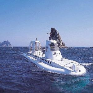 상상속 신비의해저 - 잠수함투어 제주도여행 패키지 2일 (성인60000/소인50000)