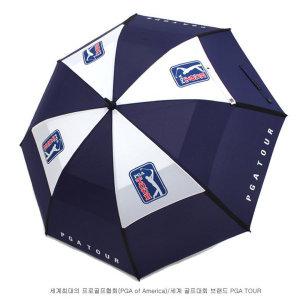 PGA투어 80 이중방풍 골프우산 더블케노피 우산