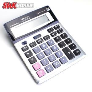 KK-1200V 전자계산기/공학용계산기/사무/태양열/가정