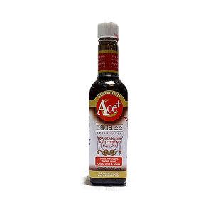 스테이크소스260g (ACE+/코리아제니스) 맛있는 소스