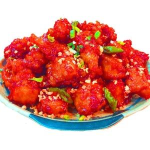 속초현지인추천맛집중앙시장동해닭강정(1700g)속초