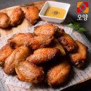 인기만점 닭날개 버팔로윙 치킨 1kg+1kg/술안주/간식