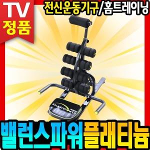 밸런스파워 플래티늄 운동기구 헬스기구 전신운동기구