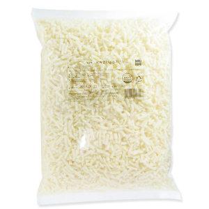 코리원/썬리취 모짜렐라치즈100%(PA) 2.5kg/피자/치즈