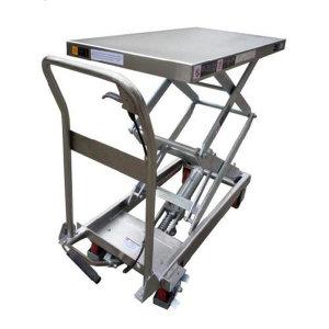 UDT 테이블트럭 스텐 MT-30S 핸드트럭 리프트테이블