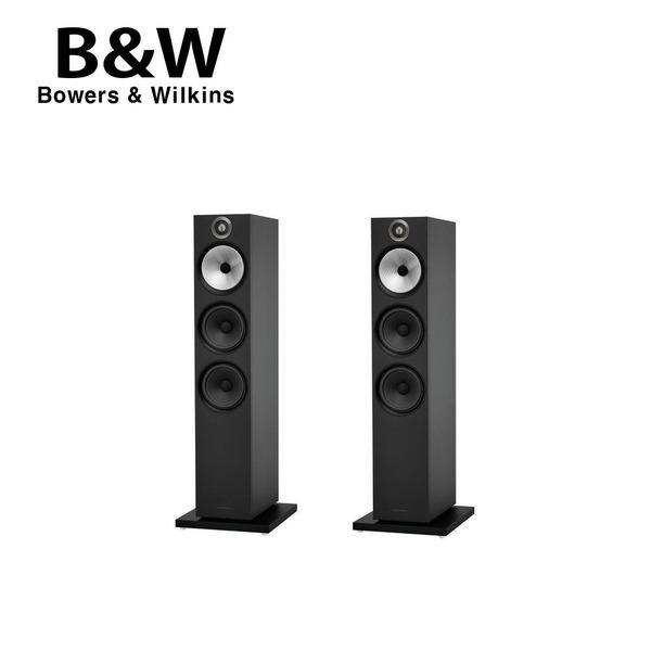 BW(비엔더블유) 603 톨보이 스피커