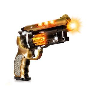 리얼 사운드 황금 전자총