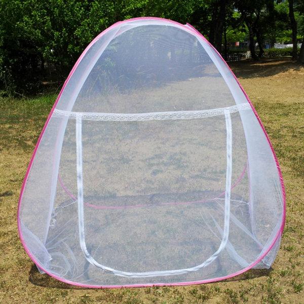 원터치 텐트형 모기장-소형