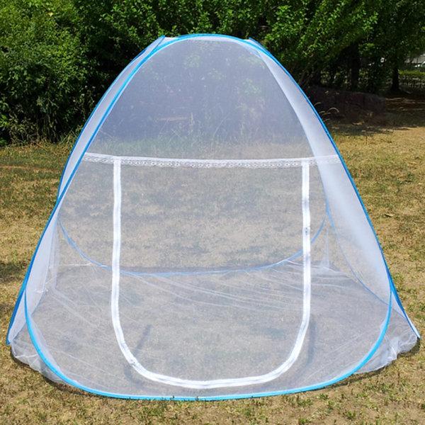 원터치 텐트형 모기장-대형