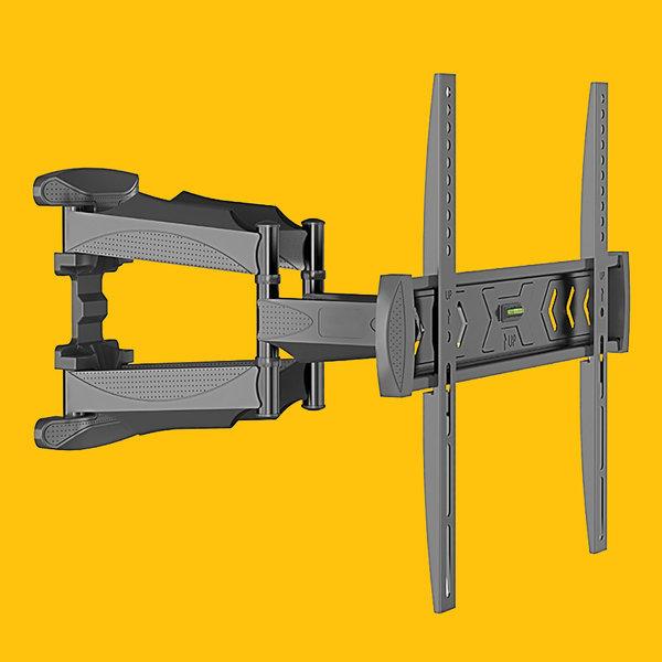 EST-Q5 55인치  TV벽걸이브라켓 상하좌우 풀모션