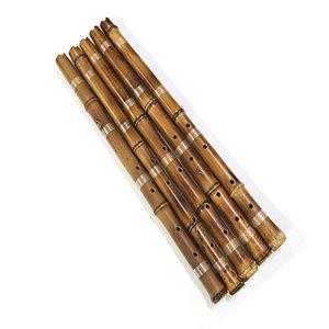 대나무 단소 (교육용)