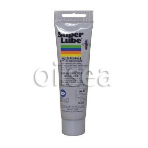 슈퍼루브(튜브) 85g/PTFE/구리스/합성그리스/수퍼루브