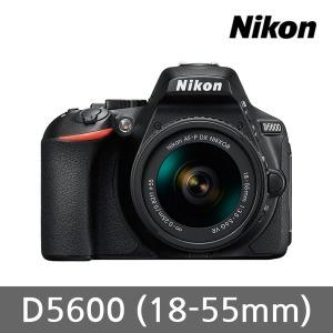 니콘정품 D5600 (AF-P 18~55mm) + 64G + 32G 패키지