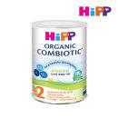 힙분유 무전분 HiPP 유기농 콤비오틱 2단계 800g X 1캔