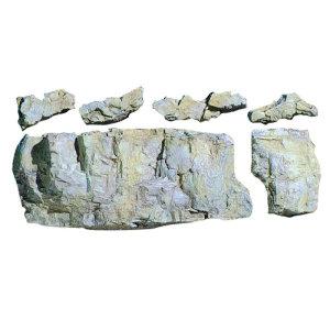 (우드랜드) 돌모양 몰드: BASE ROCK