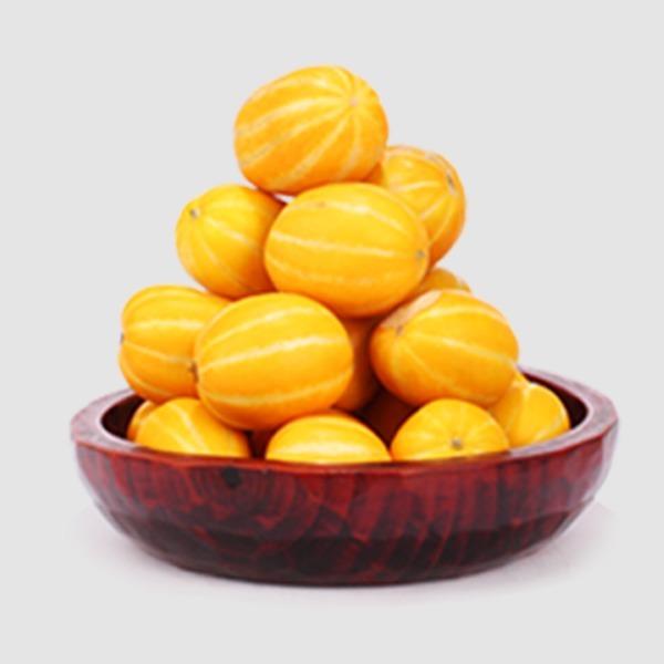 11kg 알뜰형 랜덤과 성주 꿀맛 참외 (포장제 포함무게)