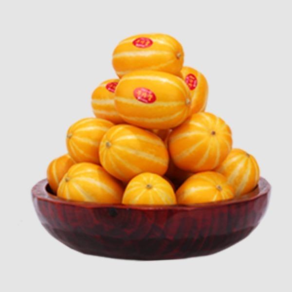 11kg 가정용 중소과 성주 꿀맛 참외 (포장제 포함무게)