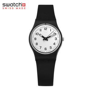 스와치시계 SWATCH LB153 / SOMETHING NEW 여성용 젤리시계 25mm