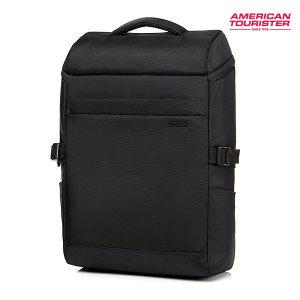 아메리칸투어리스터 SCHOLAR 백팩3 M JET BLACK AG039004