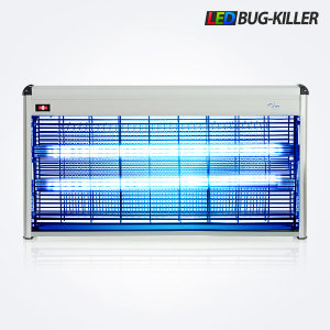 가정용 업소용 LED 모기퇴치기 해충 벌레 날파리 퇴치