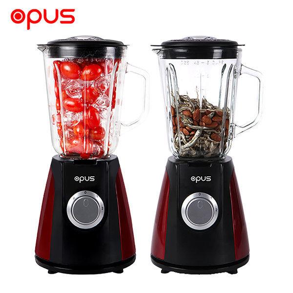 OPUS 강화유리 오퍼스믹서기 OP-500R