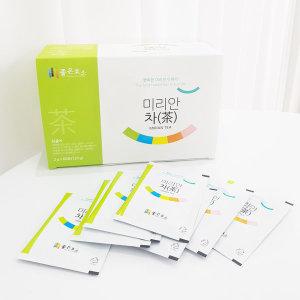 좋은효소 미리안 건강차 티백 무료배송