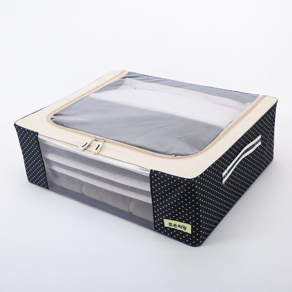 32L 언더배드 리빙박스 1+1 /침대밑수납 틈새수납