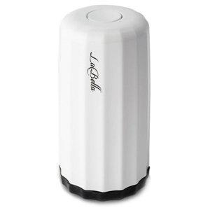 휴대용 진공압축기 압축팩 4장포함 여행용 화이트/미니