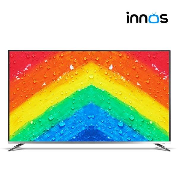 이노스 75형 넷플릭스 4K LG패널 UHD LED TV S7501KU