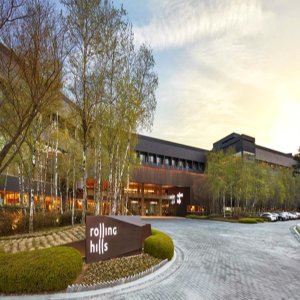  경기 호텔  롤링힐스 호텔  (평택 송탄 화성 안성)