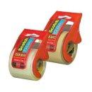 3M 포장용 테이프 투명 48mmx20m 6개입 포장용테이프