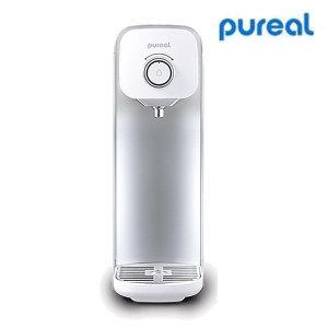 퓨리얼정수기PPA-100 화이트(1년치필터포함)/무료설치