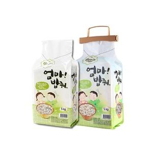 20곡 담은쌀 10kg/엄마밥줘 (5kgx2)진공포장